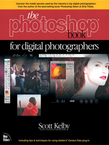 Ebook in inglese The Photoshop Book for Digital Photographers Kelby, Scott