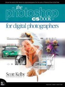 Ebook in inglese The Adobe Photoshop CS Book for Digital Photographers Kelby, Scott