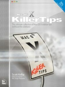 Ebook in inglese Mac OS X Panther Killer Tips Kelby, Scott