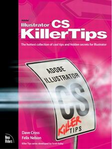 Ebook in inglese Illustrator CS Killer Tips Cross, Dave