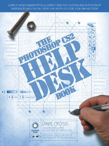 Ebook in inglese The Photoshop CS2 Help Desk Book Cross, Dave