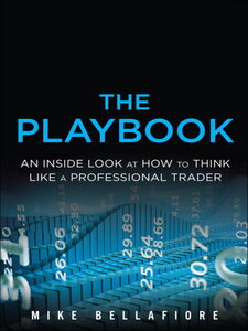 Ebook in inglese The Playbook Bellafiore, Mike
