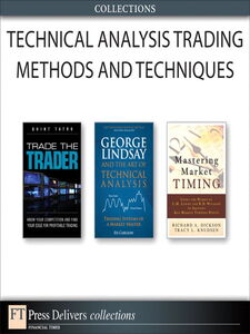 Ebook in inglese Technical Analysis Trading Methods and Techniques Dickson, Richard A. , Knudsen, Tracy L. , Tatro, Quint