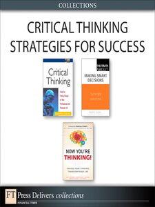 Foto Cover di Critical Thinking Strategies for Success, Ebook inglese di AA.VV edito da Pearson Education