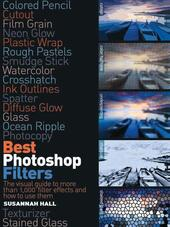 Best Photoshop Filters