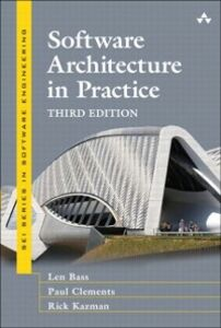 Foto Cover di Software Architecture in Practice, Ebook inglese di AA.VV edito da Pearson Education