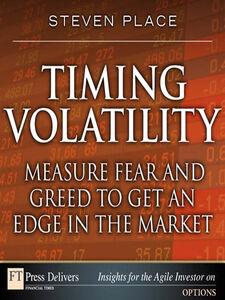 Foto Cover di Timing Volatility, Ebook inglese di Steven Place, edito da Pearson Education