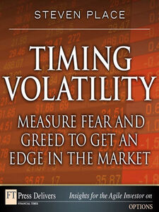 Ebook in inglese Timing Volatility Place, Steven