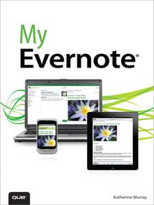 Ebook in inglese My Evernote Kelly, James Floyd , Murray, Katherine