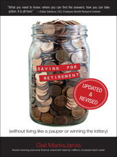Saving for Retirement (Without Living Like a Pauper or Winning the Lottery)