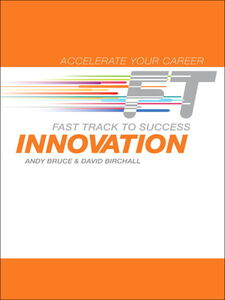 Ebook in inglese Innovation Birchall, David , Bruce, Andy