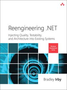 Ebook in inglese Reengineering .NET Irby, Bradley