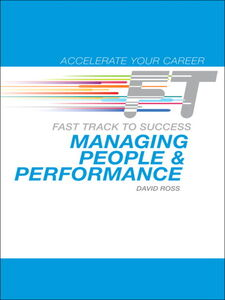 Ebook in inglese Managing People & Performance Ross, David