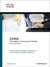 CCNA Portable Command Guide
