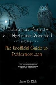 Ebook in inglese Pottermore Secrets and Mysteries Revealed Rich, Jason R.