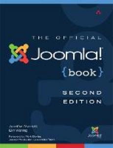 Ebook in inglese Official Joomla! Book Marriott, Jennifer , Waring, Elin