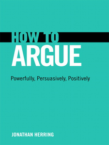 Ebook in inglese How to Argue Herring, Jonathan