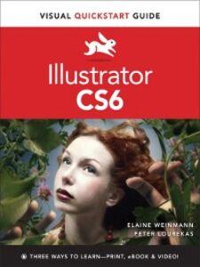 Ebook in inglese Illustrator CS6 Lourekas, Peter , Weinmann, Elaine