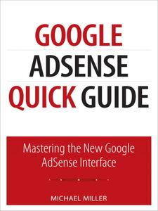 Ebook in inglese Google Adsense Quick Guide Miller, Michael R.