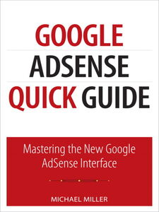 Ebook in inglese Google Adsense Quick Guide Miller, Michael