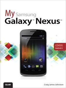 Ebook in inglese My Samsung Galaxy™ Nexus™ Johnston, Craig James