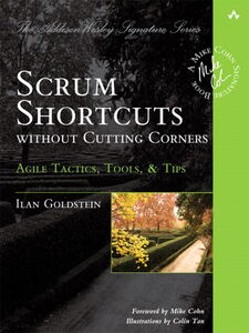 Ebook in inglese Scrum Shortcuts without Cutting Corners Goldstein, Ilan