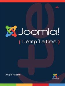 Ebook in inglese Joomla! Templates Radtke, Angie