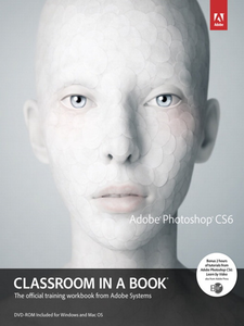 Ebook in inglese Adobe® Photoshop® CS6 Classroom in a Book® Team, Adobe Creative