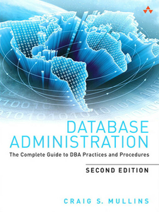 Ebook in inglese Database Administration Mullins, Craig S.
