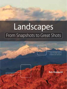 Ebook in inglese Landscape Photography Sheppard, Rob