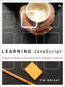 Ebook in inglese Learning JavaScript Wright, Tim