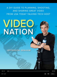 Ebook in inglese Video Nation Graham, Jefferson