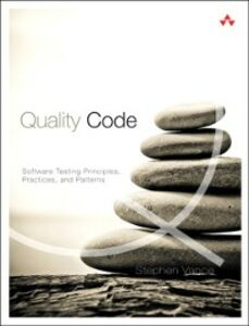 Ebook in inglese Quality Code Vance, Stephen