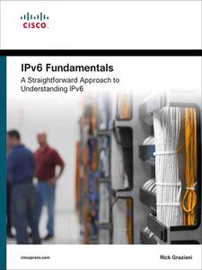 Ebook in inglese IPv6 Fundamentals Graziani, Rick