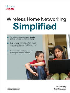 Ebook in inglese Wireless Home Networking Simplified Anderson, Neil , Doherty, Jim