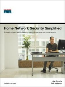 Ebook in inglese Home Network Security Simplified Anderson, Neil , Doherty, Jim