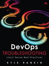 DevOps Troubleshooting