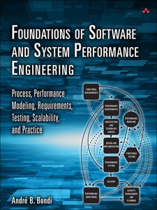 Ebook in inglese Foundations of Software and System Performance Engineering Bondi, André B.