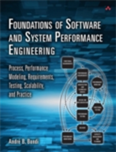 Ebook in inglese Foundations of Software and System Performance Engineering Bondi, Andre B.