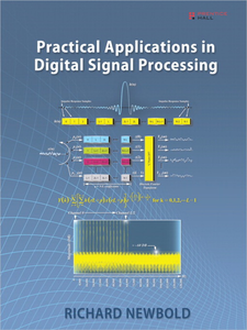 Ebook in inglese Practical Applications in Digital Signal Processing Newbold, Richard
