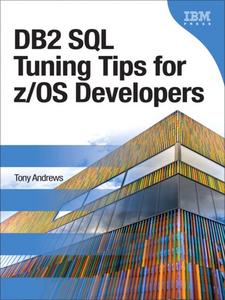Ebook in inglese DB2 SQL Tuning Tips for z/OS Developers Andrews, Tony