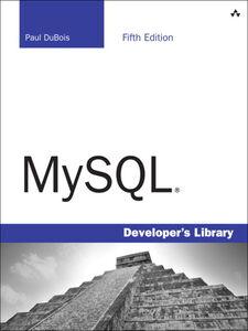 Foto Cover di MySQL, Ebook inglese di Paul DuBois, edito da Pearson Education