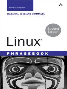 Ebook in inglese Linux Phrasebook Granneman, Scott