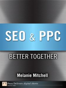 Ebook in inglese SEO & PPC Mitchell, Melanie