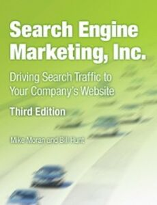 Ebook in inglese Search Engine Marketing, Inc. Hunt, Bill , Moran, Mike
