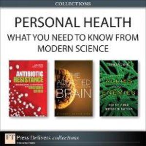 Ebook in inglese Personal Health Drlica, Karl S. , Kuhar, Michael , Maczulak, Anne , Perlin, David S.