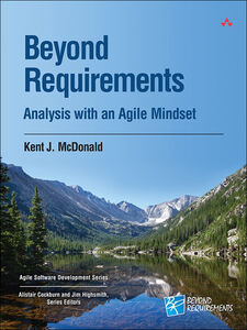 Ebook in inglese Beyond Requirements McDonald, Kent J.