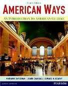 Libro in inglese American Ways: An Introduction to American Culture Maryanne Datesman Jo Ann Crandall Edward N. Kearny