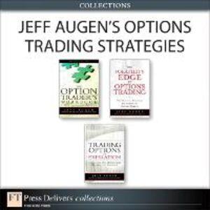 Ebook in inglese Jeff Augen's Options Trading Strategies Augen, Jeff