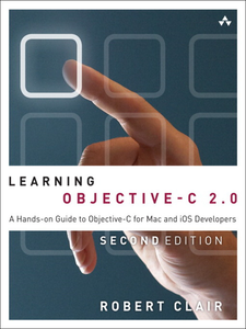 Ebook in inglese Learning Objective-C 2.0 Clair, Robert